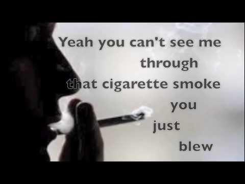 Cigarette Smoke ~ Original Song