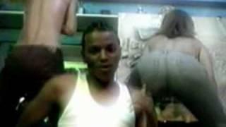 El baile del rass - Jhonny Lexus feat Reggae black