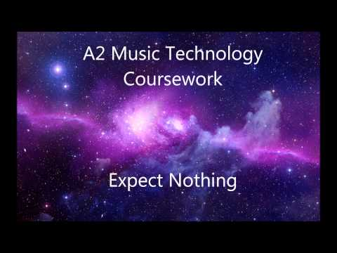A2 Music Technology Compositi 2014 A grade