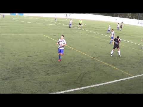 14 10 18 SERZEDO VS FCPR