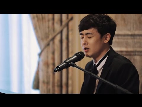 2PM Nichkhun - Just the Way You are