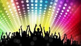Happy Birthday (Disco Dancing Version)