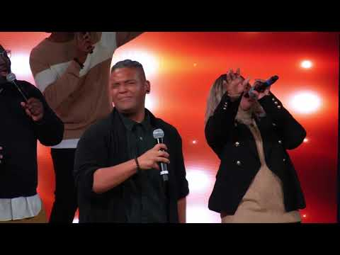 Man of Your Word (Cover) | Mountaintop Faith Ministries March Gladness
