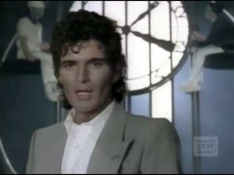 Gino Vannelli - It Hurts to be Love