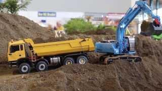 RC4WD Armageddon 8x8 Toy Fair Friedrichshafen 2013