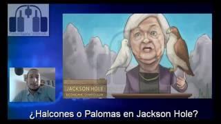 ¿Halcones o Palomas en la visión de la FED?
