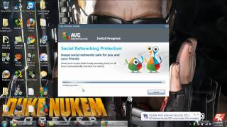 AVG Internet Security 2011 for Free [HD]