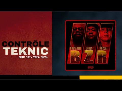 Download Youtube: CONTROLE TEKNIC - BZR (BUSTA FLEX, ZOXEA & ROCCA)