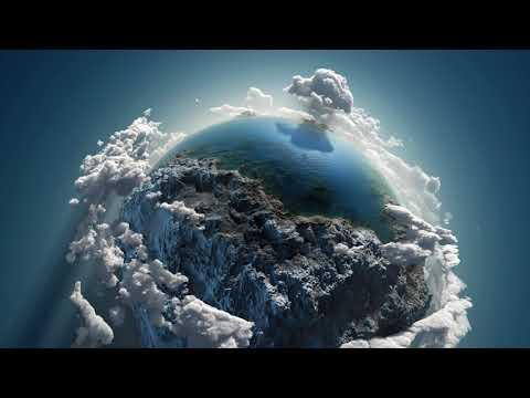 7.83 Hz | Grounding, Stabilizing Sleep Music | White Noise 10 Hours | Schumann Resonance