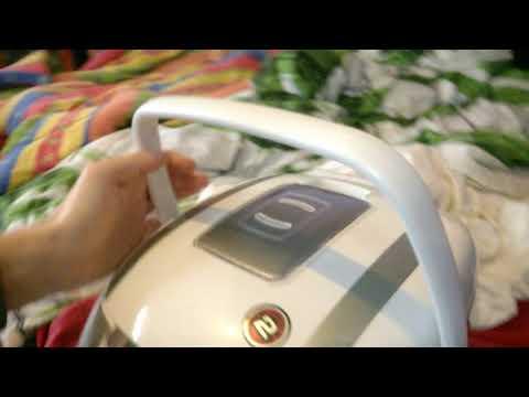 Мультиварка Redmond RMC M70 и первое приготовление