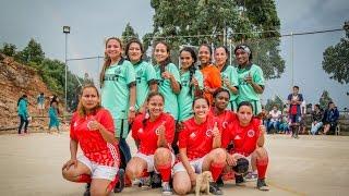 Mujeres farianas participan en Campeonato por la Paz, Cauca