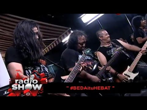 Radio Show tvOne: Power Metal -