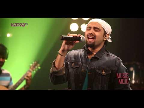 Piya Haji Ali - Yazin Unplugged - Music Mojo Season 3 - Kappa TV
