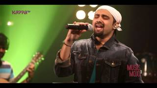 Piya Haji Ali - Yazin Unplugged - Music Mojo Season 3 - Kappa TV