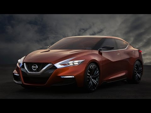 2016 nissan new maxima youtube. Black Bedroom Furniture Sets. Home Design Ideas