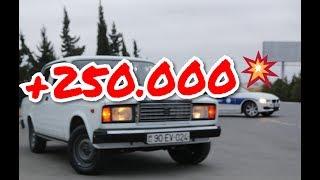 Vaz 2107 Ilə Bir Gün FK 024