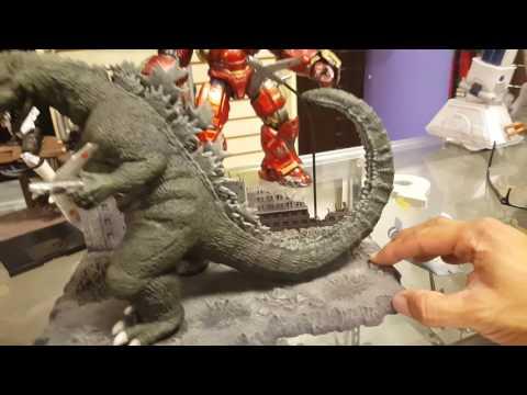Bandai Godzilla Complete. streaming vf