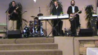 sweet comfort band i love you with my life kevin thompson s memorial on june 16 2010