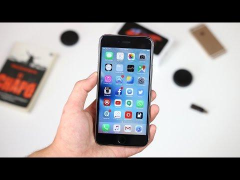 Review: Apple iPhone 6s Plus (Deutsch)   SwagTab