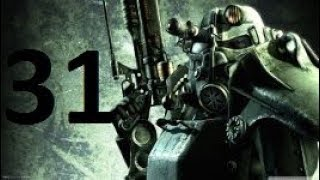 Fallout 3 #31-ПРИШЛИ ПОГОСТИ У БОЛОТНИКОВ, СНОВА!?