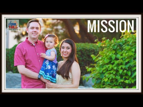 Catholic Marriage || Preparation || Nick & Martha|| Texas, USA
