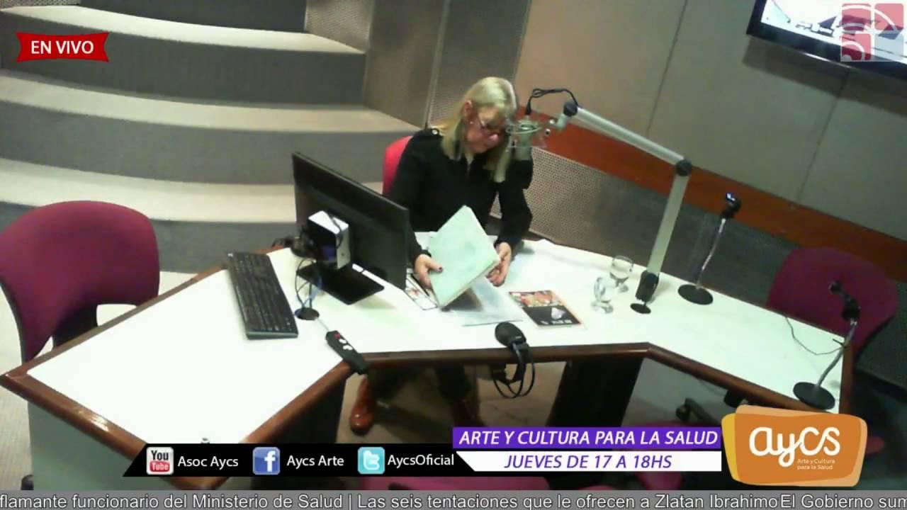 AyCS - Raúl Santana (1/4) - 02.06.16