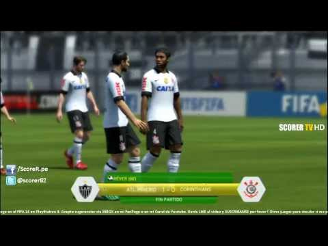 Raja Casablanca Vs Atletico Mineiro 3-1 All Goals | FIFA Club World Cup 2013 from YouTube · Duration:  5 minutes 21 seconds