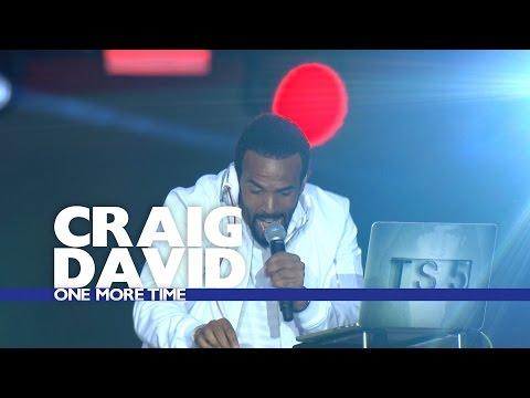 Craig David - 'One More Time' (L