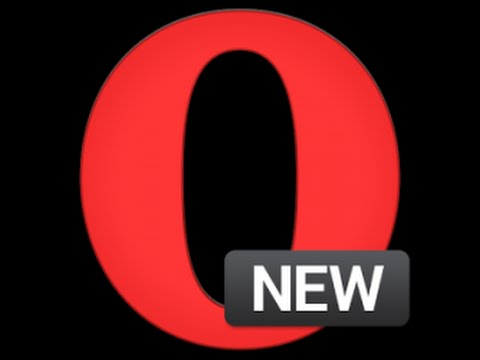 Opera - Releases First Web Browser With Built in Ad Blocking