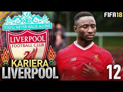 FIFA 18 | KARIERA LIVERPOOL FC | #12 - DEADLINE DAY + RAPORT ZESPOŁU