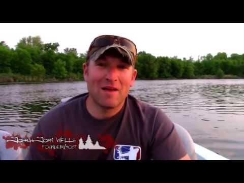 Big Bluegill Fishing