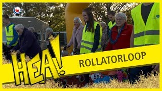 HEA! De Rollatorloop