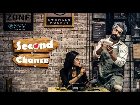 Second Chance || Telugu Short Film 2017 || A Film by KRISHNA & Team