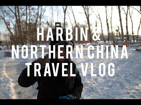 Harbin & North China Travel - Ice and Snow Festival
