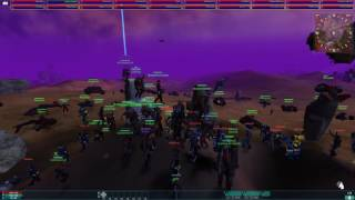 The Final Moments of Planetside 1