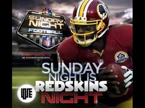 Madden NFL 15 - Sunday Night Football - Full Game Episode ...
