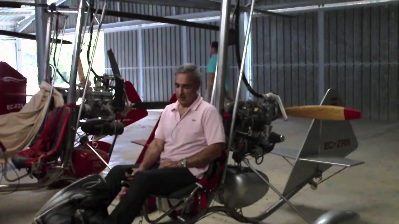 autogiro airbet - YouTube