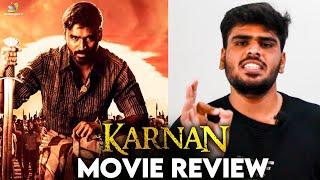 Karnan Review by Indiaglitz | Dhanush, Mari Selvaraj, Rajisha Vijayan, Kalaipuli S Thanu