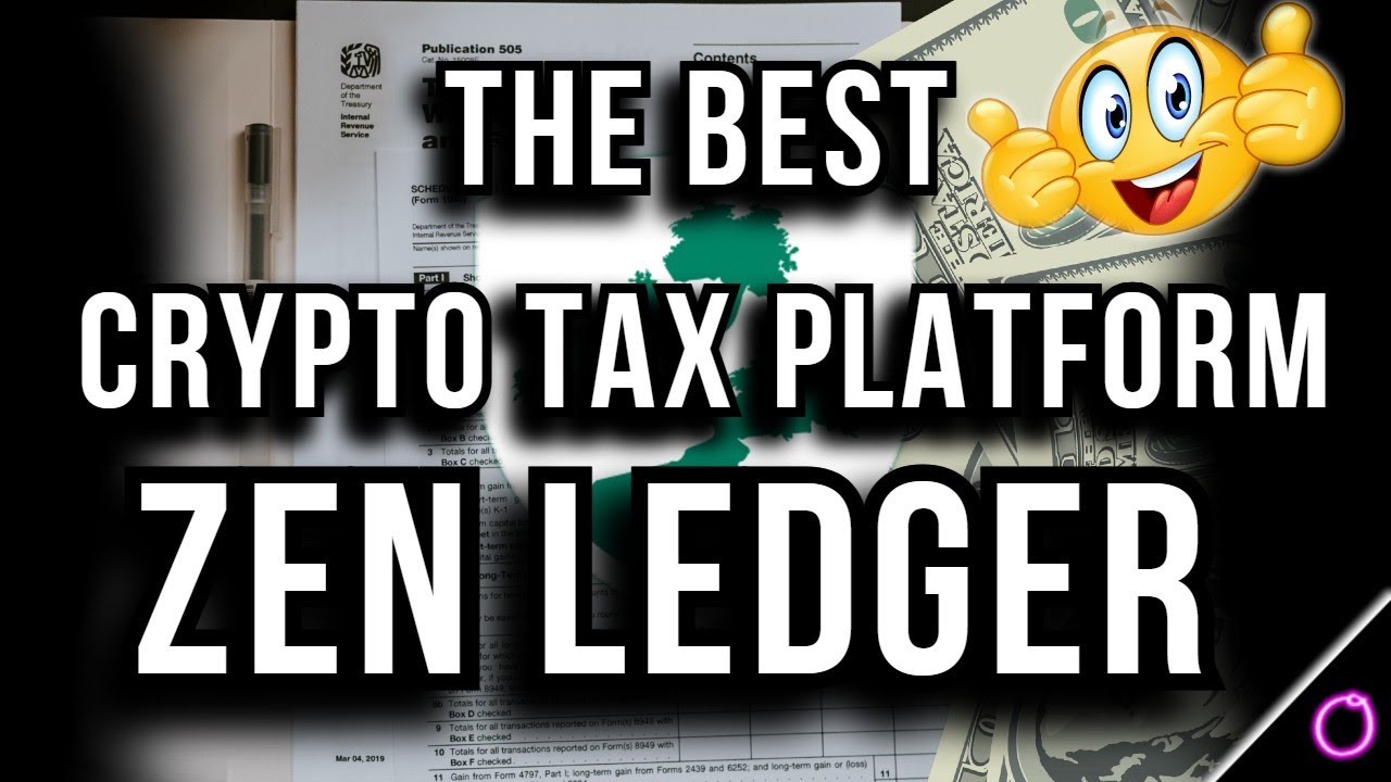 The Exclusive Crypto Tax Software You Need! Save 15% NOW