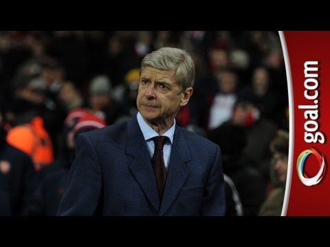 Transfer window annoys Wenger