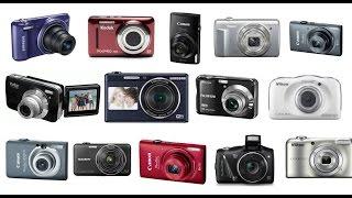 Video Reviews: Best Digital Camera Under $100 -  2018 download MP3, 3GP, MP4, WEBM, AVI, FLV Juli 2018