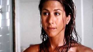Download Jennifer Aniston Getting out of the Shower Mp3 and Videos