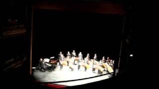 Le Merle Blanc - Académie du tambourin