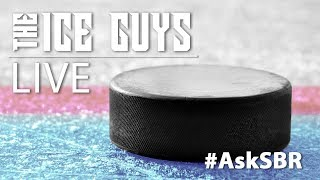The Ice Guys | Jets vs Golden Knights GM 4 Betting Tips & Free Picks | NHL Odds thumbnail