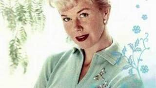 Doris Day sings Wrap Your Troubles In Dreams