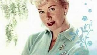 Doris Day sings Wrap Your Troubles In Dreams
