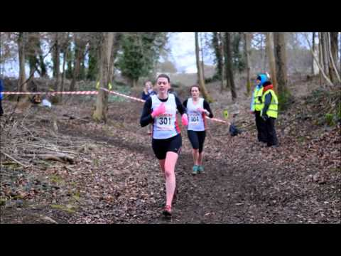 Alchesters Oxford Mail League Cross Country Season Review 2014/15