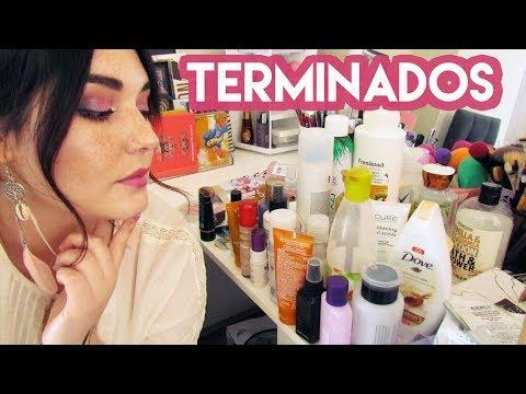 Productos Terminados (vol 7) | Maquillaje y Cuidado personal