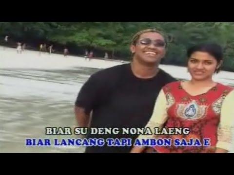 Doddie Latuharhary - Nona Ambon Saja