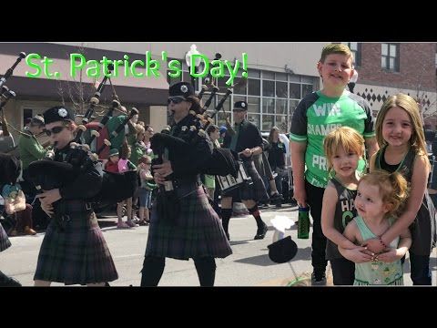 WITL: St  Patrick's Day